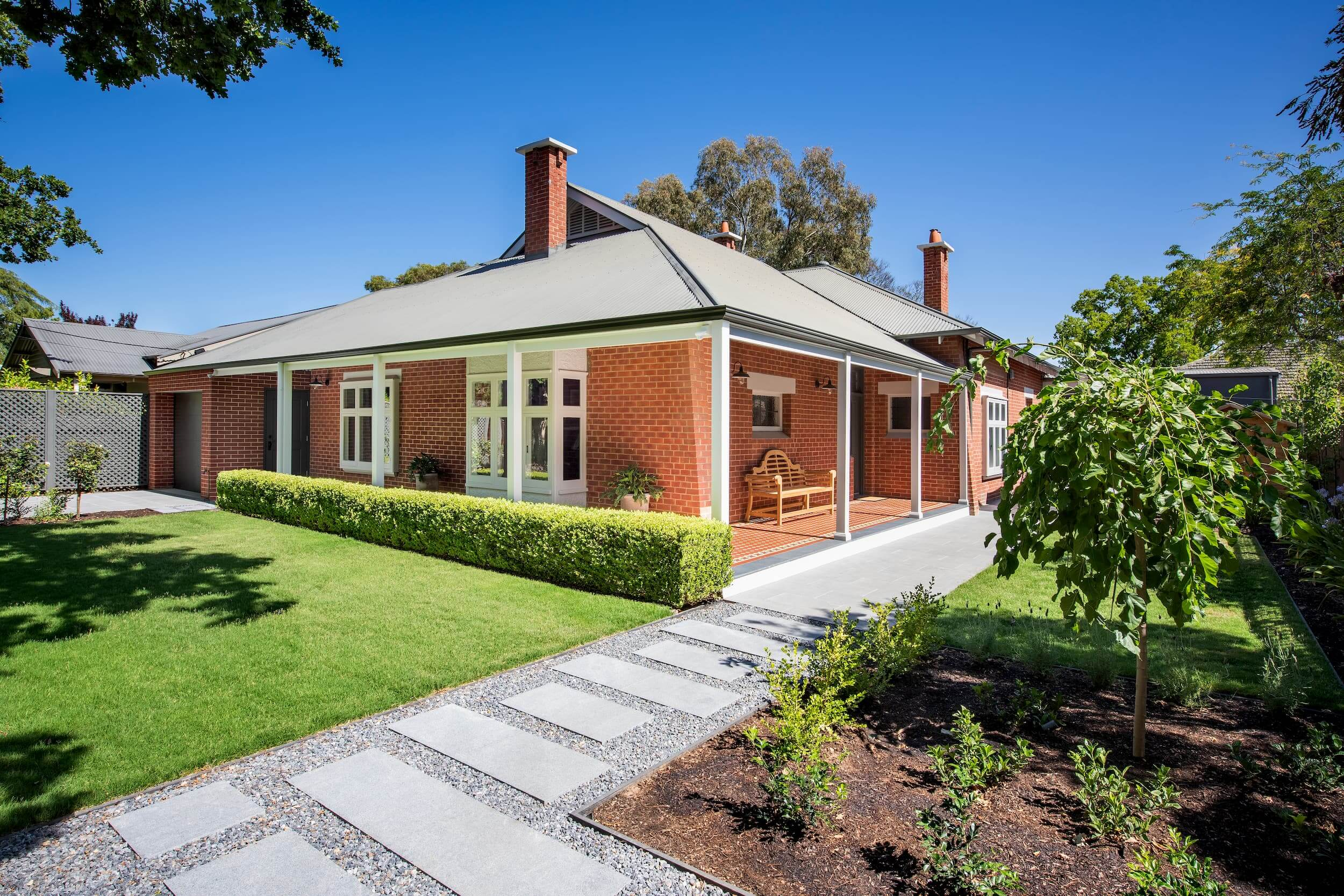 Weybridge House Custom Renovation Adelaide
