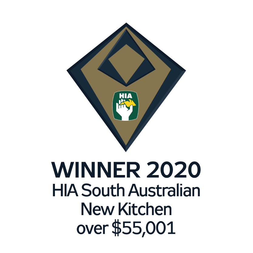 HIA South Australian Winner Renovated Bathroom Craig Linke Bespoke Building Adelaide