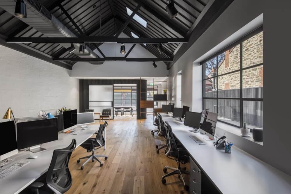 Bespoke Commercial Building Adelaide