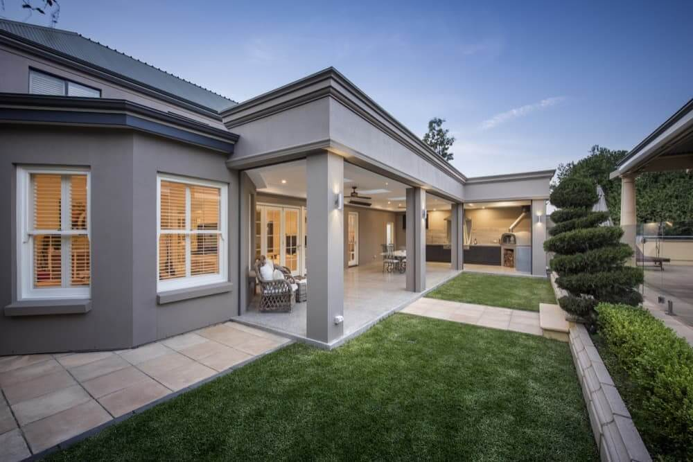 Outdoor Living Craig Linke Adelaide