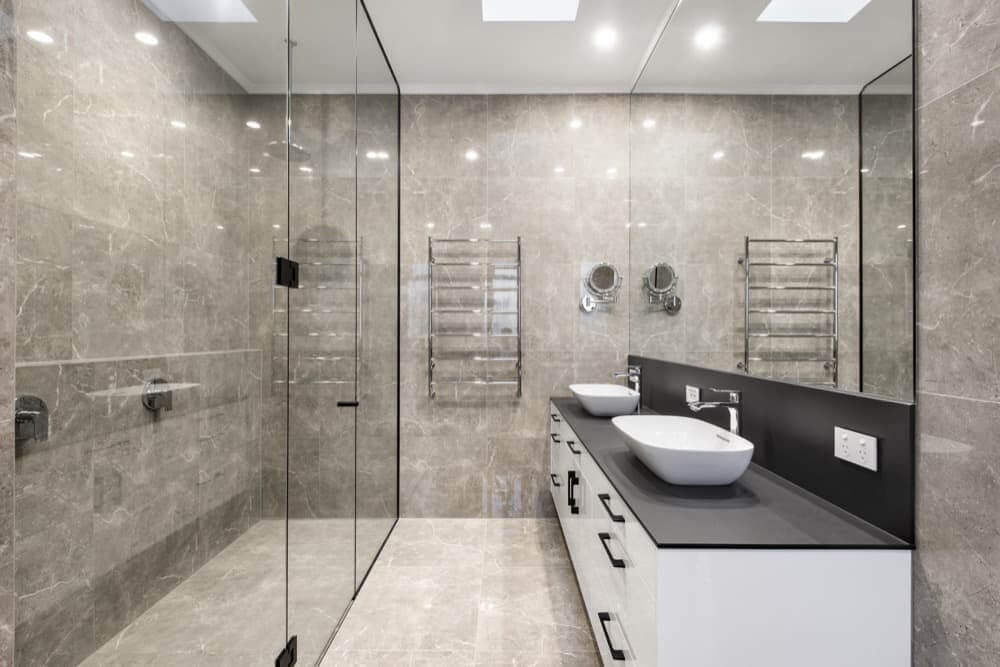 Custom Bathroom Renovations Adelaide Craig Linke