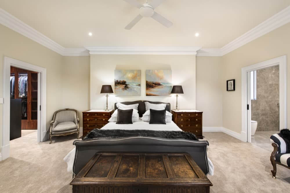 Custom Bedroom Renovations Adelaide Craig LInke