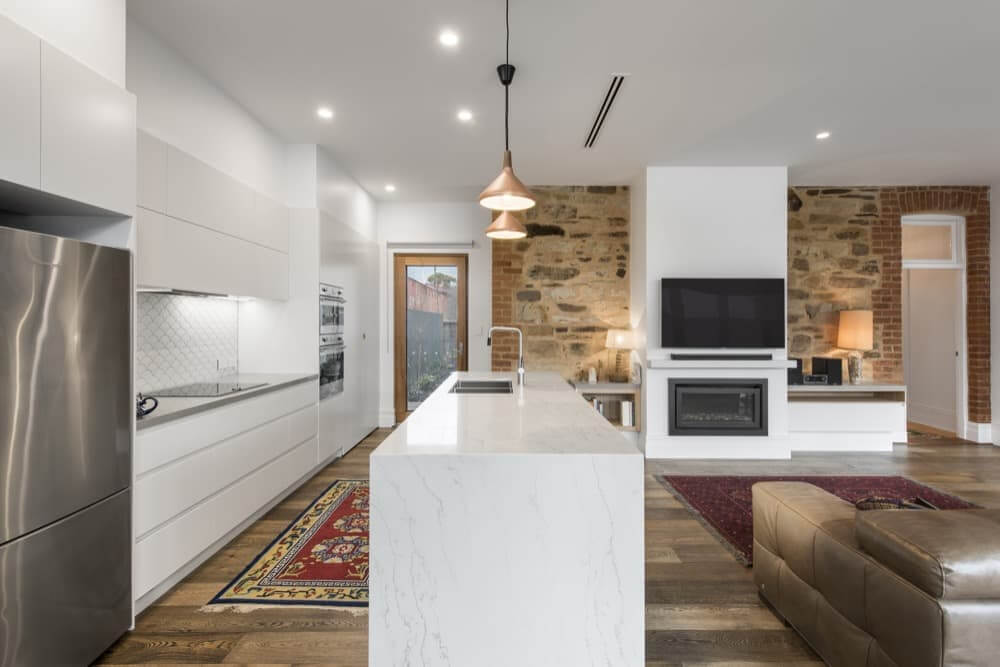 Architecturally Designed Kitchens Adelaide Craig Linke
