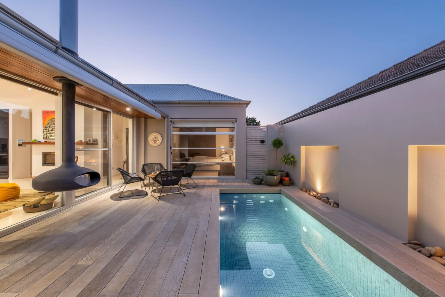 The Pool Deck Renovation Adelaide